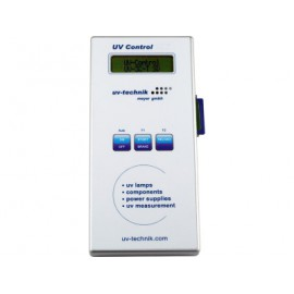 Radiomètre UV Control