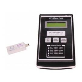 Radiomètre UV Micro Puck