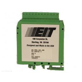 Module DIN pour interface EIT