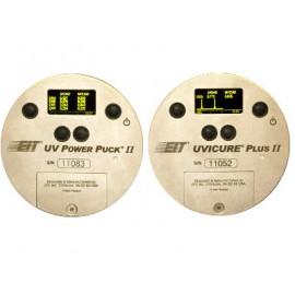 Radiomètre Uvicure Plus II & UV Power Puck II EIT