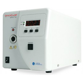 Source UV OmniCure S1000