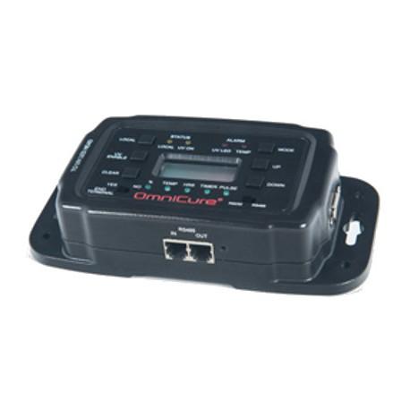 OmniCure PLC2000 Contrôleur Digital