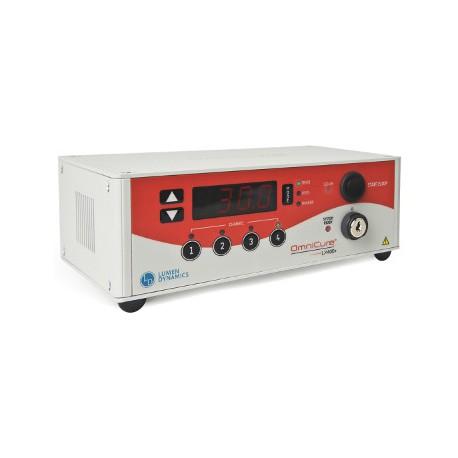 Source LED UV OmniCure LX400+