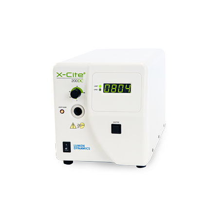 X-Cite 200DC