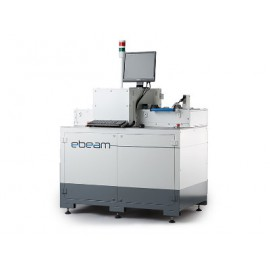 Ebeam Unité de laboratoire 200kV