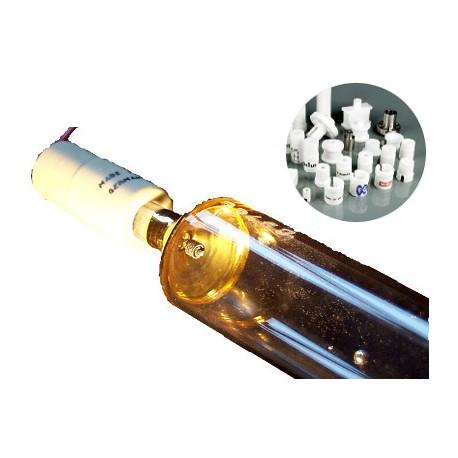 Lampes UV (Tubes UV) Moyenne Pression