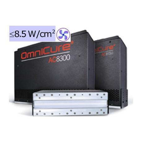 Lampe OmniCure LED UV série AC8