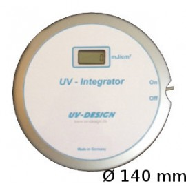 Radiomètre UV-Integrator 14