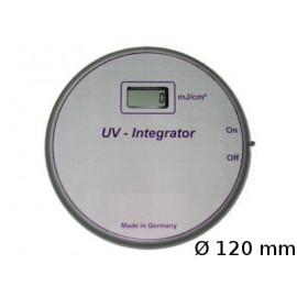 Radiomètre UV-Integrator 04