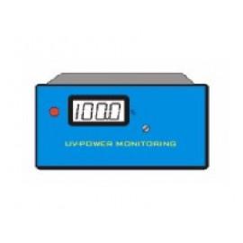 Monitoring de sources et systèmes UV
